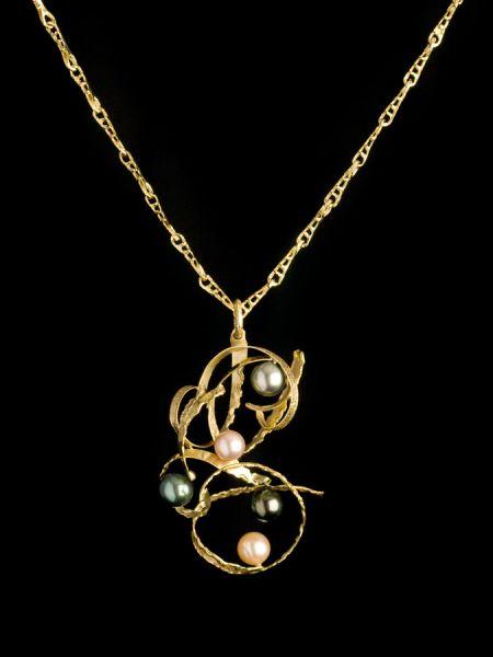 Cerchi di perle