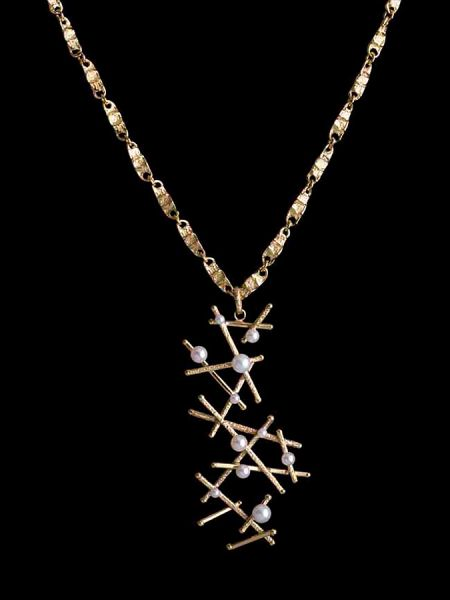 Geometria di perle