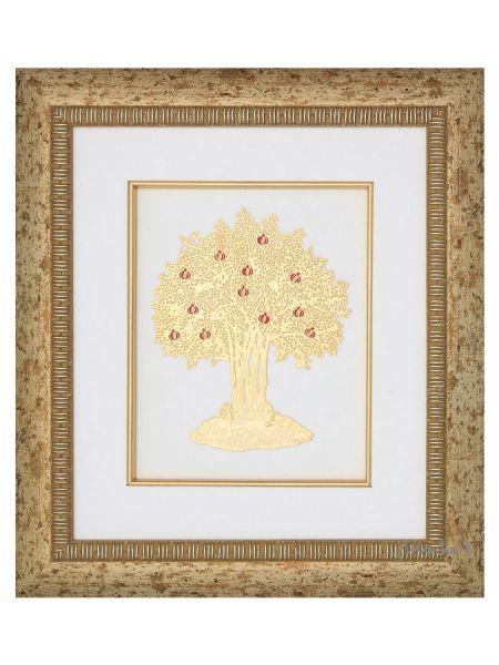 Collezione alberi: melograno