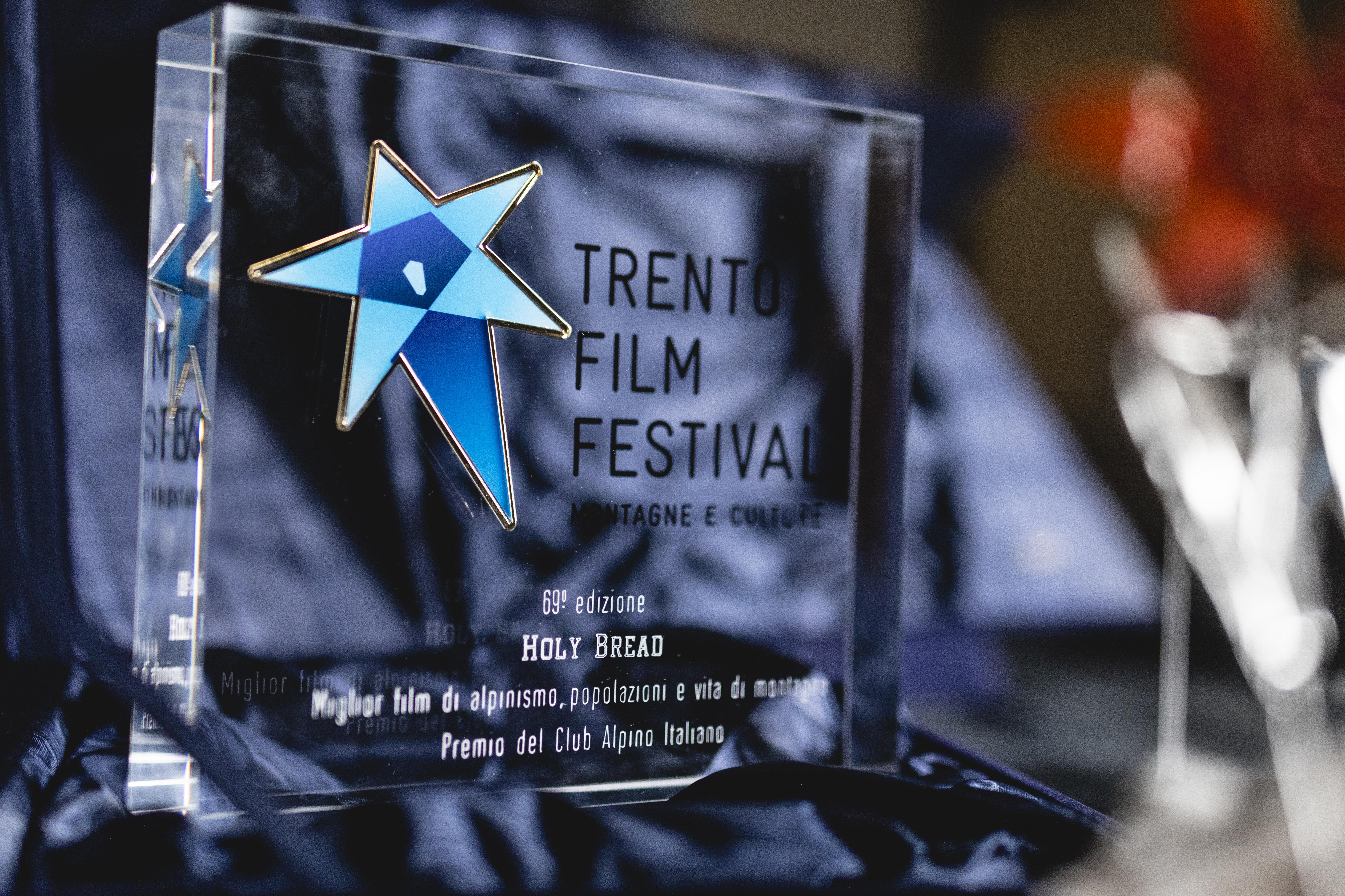 Premi Trento Film Festival